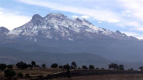 *La leyenda del volcán Popocatépetl y el Iztaccíhuatl ...