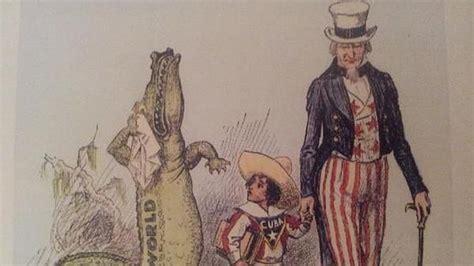 La leyenda negra en 1898: España, el país más odiado por ...