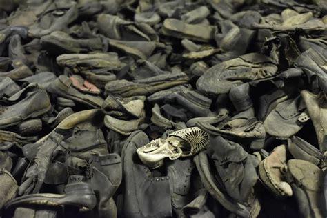 La liberación del campo de exterminio de Auschwitz ...