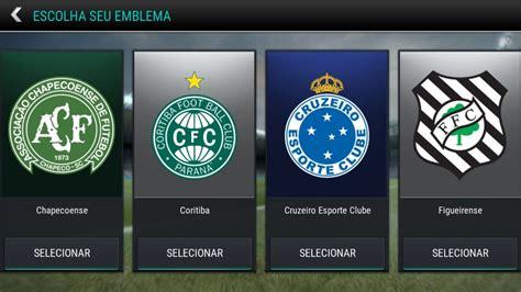 La Liga de Brasil estará en FIFA 17! – Todo Ultimate Team