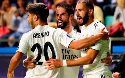 La liga española disputará partidos oficiales en EU ...