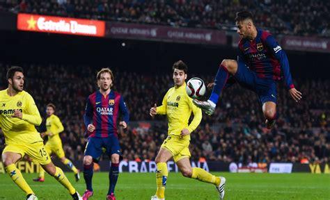 La Liga Live Barcelona Vs Villarreal: Barcelona Has To Be ...