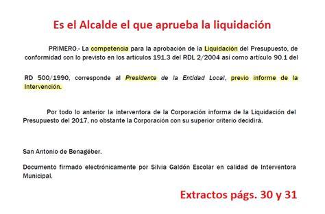 La Liquidación de 2017 en imágenes > #GuanyemSAB