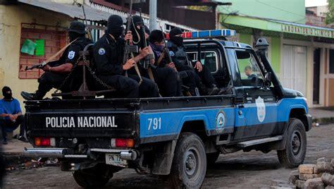 La lista de muertos no deja de crecer en Nicaragua - LA ...
