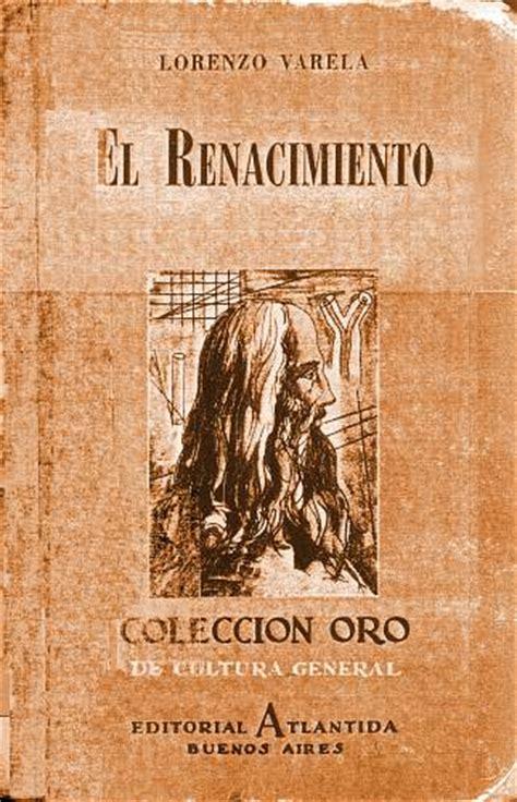 La literatura renacentista española - Monografias.com