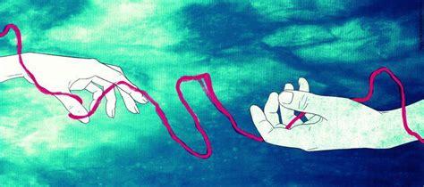 La llegenda del fil vermell | Cinta Terapeuta Gestalt