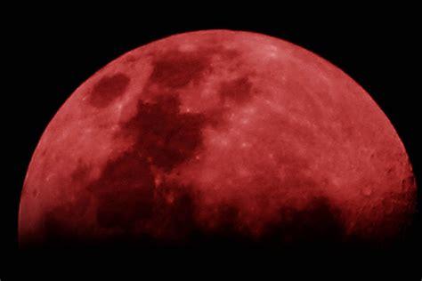 La luna es la protagonista este 31 de enero | Tucomunidad ...