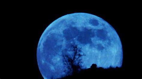La luna hará este enero algo insólito en 150 años ...