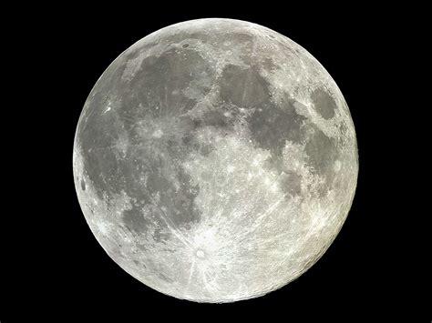 La Luna Piena del 27-11-2004, 07-12-2003 e 23-12-1999
