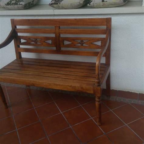 La madera solida en los muebles de segunda mano - Nota ...