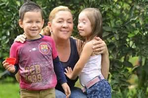 La madre de Keylor Navas: