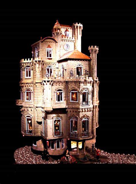 La maison de poupée la plus chère du monde - 20minutes.fr