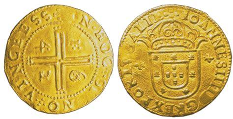 La maldición de la Casa de Bragança ~ Historia y Numismática