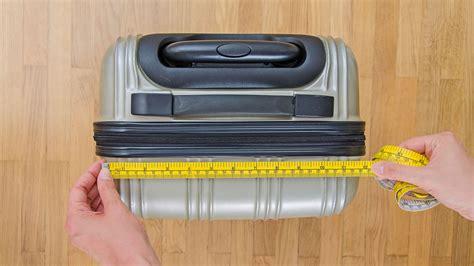 La maleta de mano – tips y trucos