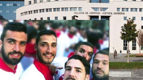 La Manada: El TSJ de Navarra dictará su sentencia sobre ...