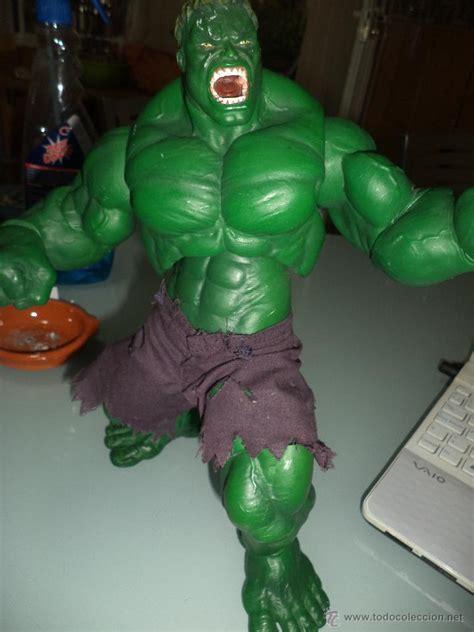 la masa - the incredible hulk.marvel 2003. - Comprar ...