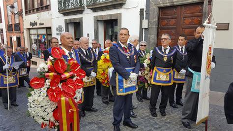 La masonería renace en La Palma 80 años después de su ...