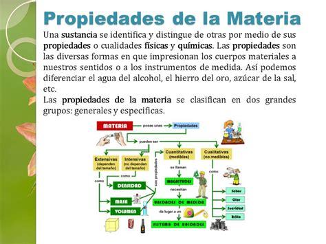 La Materia y sus Propiedades   ppt video online descargar