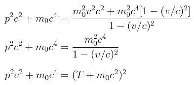 La Mecánica Cuántica: Corrección perturbativa relativista