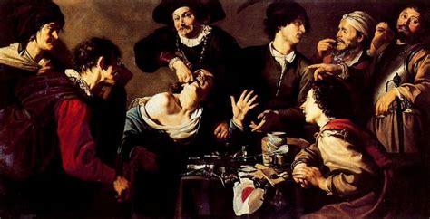 La Medicina en el Arte: Pintura – El sacamuelas ...