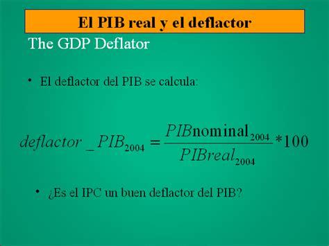 La medición de la actividad económica   Monografias.com