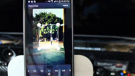 La Mejor App para Editar Fotos en Android   YouTube