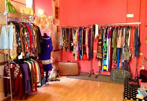La mejor guía para comprar ropa de segunda mano en Madrid ...