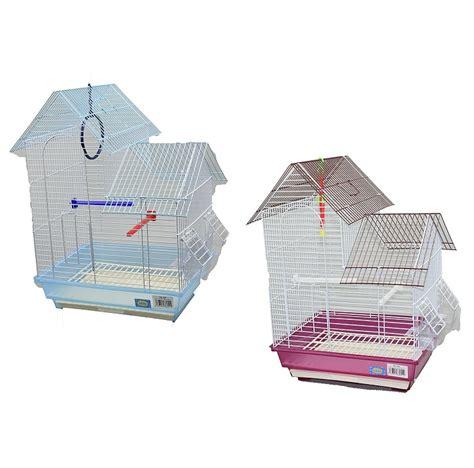 La mejor jaula para pájaros. Comparativa & Guía de compra ...