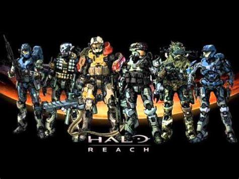 La mejor música de Halo Reach y Halo 2   YouTube