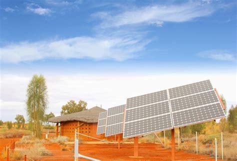 La microgeneración de energía renovable, una solución para ...