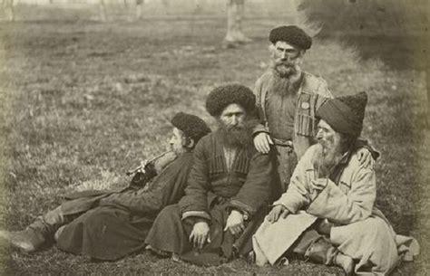La milenaria historia de los judíos de las montañas del ...