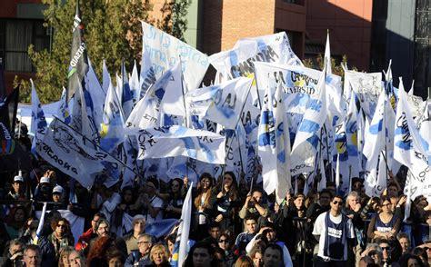 La Militancia Debate y Construye Futuro | La Campora