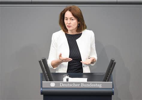 La ministra alemana de Justicia respalda la decisión sobre ...