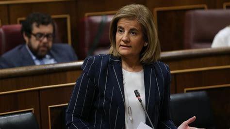 La ministra de Empleo recuerda a la alcaldesa que el plan ...