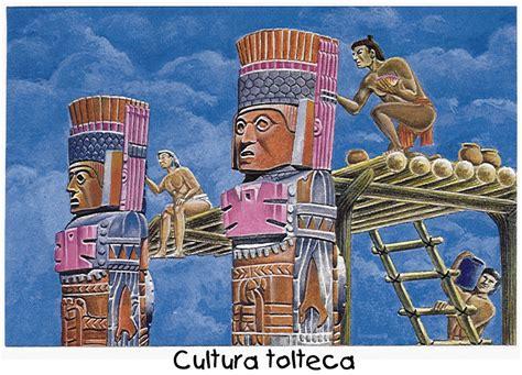 LA MISTERIOSA CULTURA TOLTECA - Siguenos en: @ mparalelos