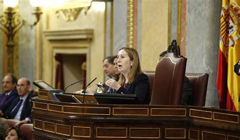La moción de censura contra Rajoy avanza en el Congreso de ...