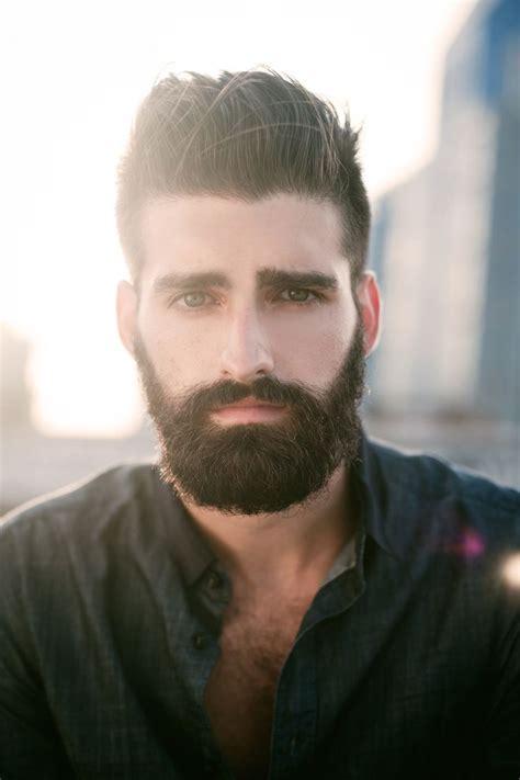 La moda en tu cabello: Cortes de pelo,barba y bigote 2016