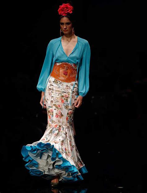 La moda flamenca en Lucena tiene como protagonista también ...