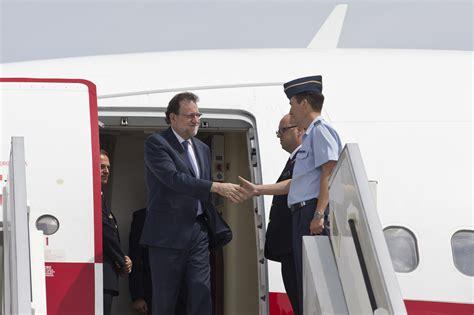 La Moncloa. 07/07/2016. Mariano Rajoy asiste a la Cumbre ...