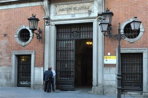 La Moncloa. 23/09/2014. Justicia y el Consejo General del ...
