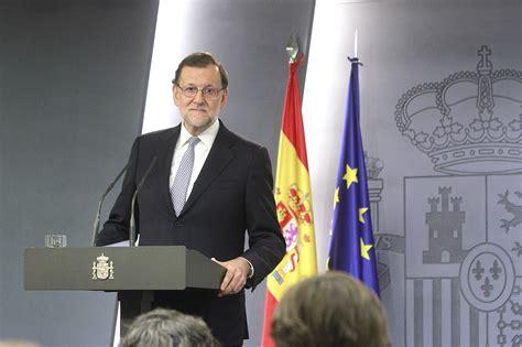La Moncloa. 28/07/2016. Mariano Rajoy acepta el encargo ...