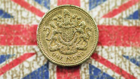 La moneda del Reino Unido: la libra esterlina