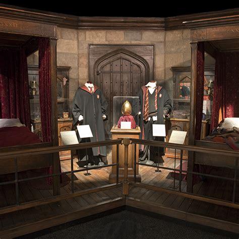 La Mostra di Harry Potter a Milano, Fabbrica del Vapore