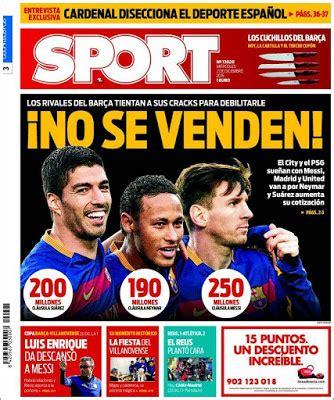 La MSN no se vende, hoy Barça-Villanovense y Cádiz-Madrid ...