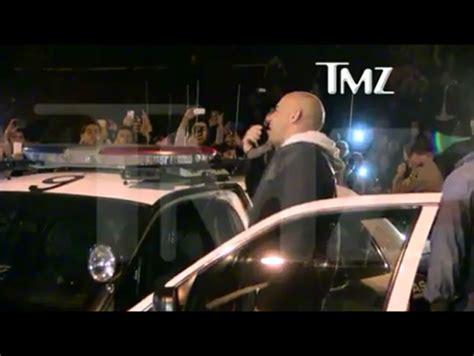 La muerte de Paul Walker: Vin Diesel fue al lugar del ...