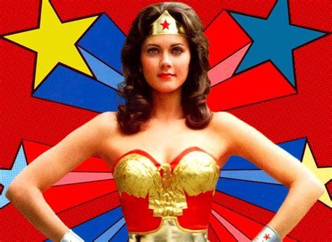 La Mujer Maravilla de los 70 regresa a la serie 'Supergirl ...