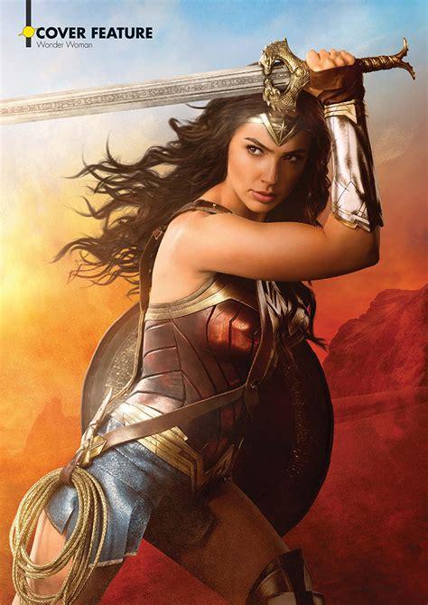 La Mujer Maravilla debuta hoy en los cines | Cine ...
