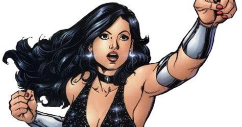 La Mujer Maravilla.: Donna Troy