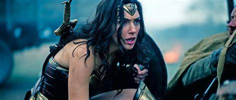 La Mujer Maravilla tuvo un estupendo debut en taquilla ...