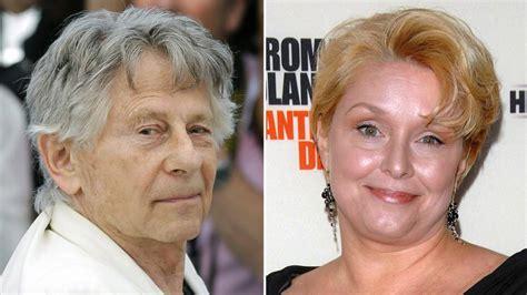 La mujer que denunció a Polanski por violación volverá a ...